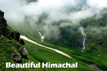 Amritsar with Himachal
