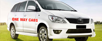 one way taxi Amritsar